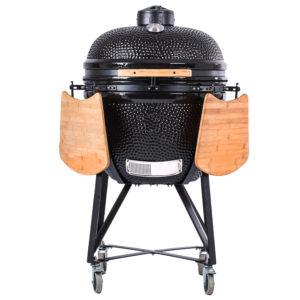 Kamado SUMO Maxi är bästa kolgrillen för dig som älskar att grilla och vill kunna experimentera med rökning och indirekt grillning
